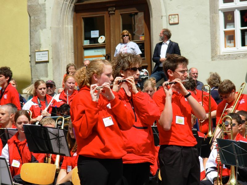 Palmyra Schools - Miss Murphy 5-12 Instrumental Teacher